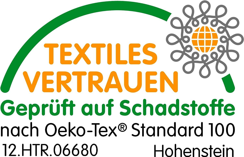 os de Color Mora Probado de Acuerdo a Oeko-Tex Standard 100 Vonella Toilet Seat Cover Disponible en 8 Tama