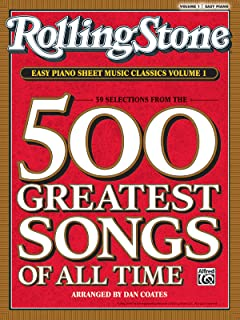 First 50 Popular Songs You Should Play On Piano: Hal Leonard