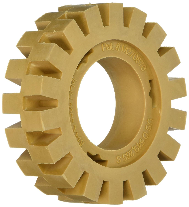 Dent Fix DENDF-705D Offset Style Decal Eraser Wheel