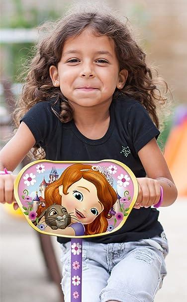 Stamp - Patinete Princesa Sofia (SO160050): Amazon.es ...