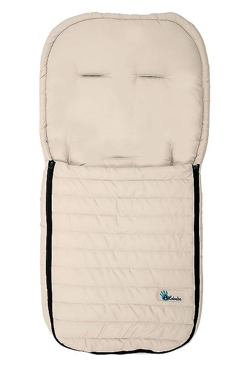 AltaBeBe AL2200M - 03 - Saco de abrigo de microfibra para ...