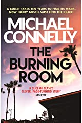 The Burning Room (Harry Bosch Book 17) Kindle Edition