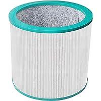 Poweka - Filtro de aire de repuesto