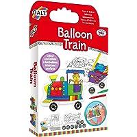 Galt Balloon Train Activity Kit