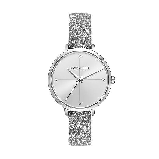 Amazon.com: Michael Kors MK2793 - Reloj de piel para mujer ...