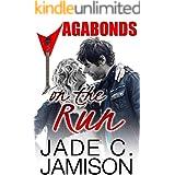 On the Run: (Vagabonds Book 1: A Rockstar Romance Series)