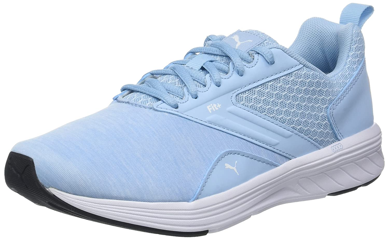 Puma Nrgy Comet, Scarpe Running Unisex – Adulto Blu (Cerulean-puma bianca) | Qualità Affidabile  | Gentiluomo/Signora Scarpa