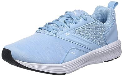 1ce889053aa Puma Unisex Adults  Nrgy Comet Cross Trainers  Amazon.co.uk  Shoes ...