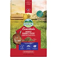 Oxbow BUNNY BASICS Food High-Fiber Timothy Pellet for Rabbits 2.27 kg