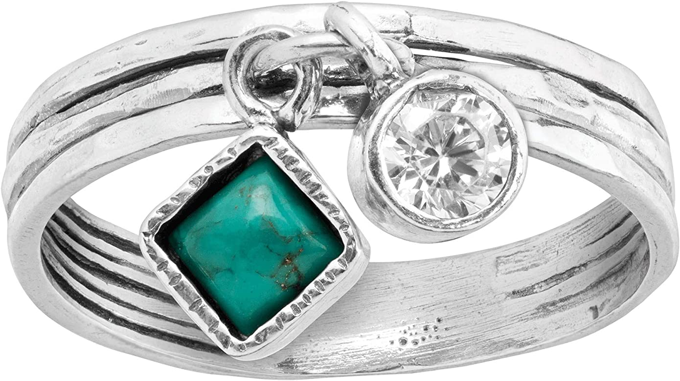 Natural Autocar tourmalin Coloré Gemmes solid 925 Sterling Silver Charm Leaf Women ring