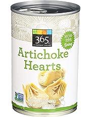 365 Everyday Value Artichoke Hearts, 14.1 oz