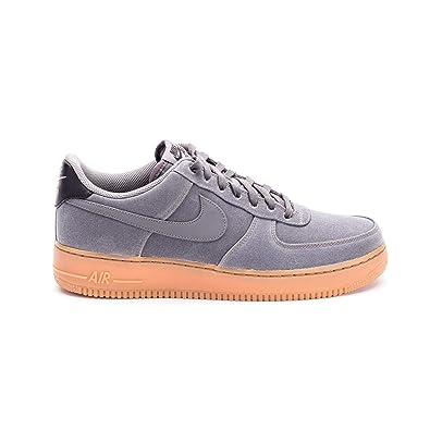 Grau AQ0117001 Nike Stoff SneakersSchuhe Herren lTJKc13F