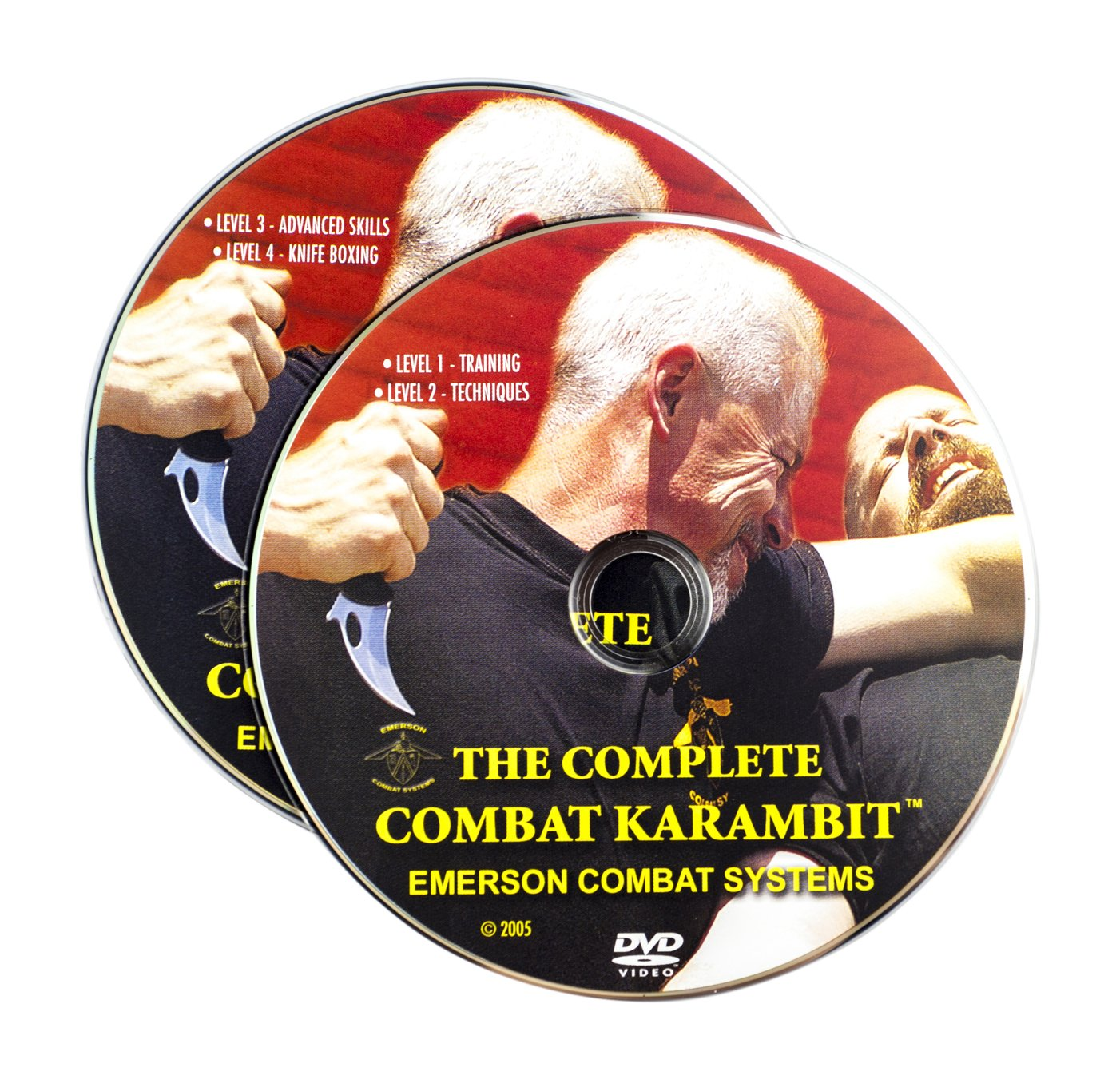 Fox 479 Karambit & DVD Training Package - 3 in 1 by Fox 479 (Image #5)