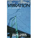 Theory of Vibration With Applications 5th Edition