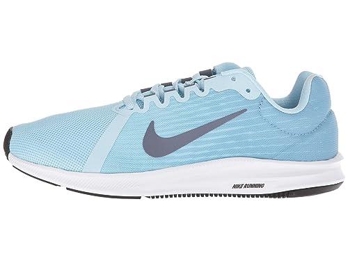 b251763462a Nike Women s Downshifter 8 Running Shoes  Amazon.co.uk  Shoes   Bags