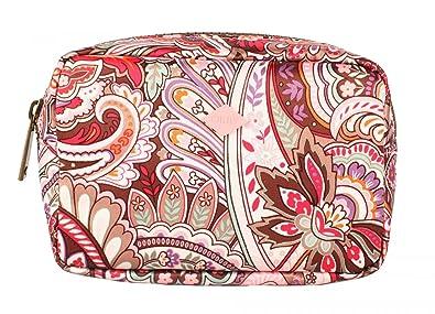 fd132c7b79f4f Image Unavailable. Image not available for. Colour  Oilily Eau de Fleurs S  Soft Pouch Vintage Pink