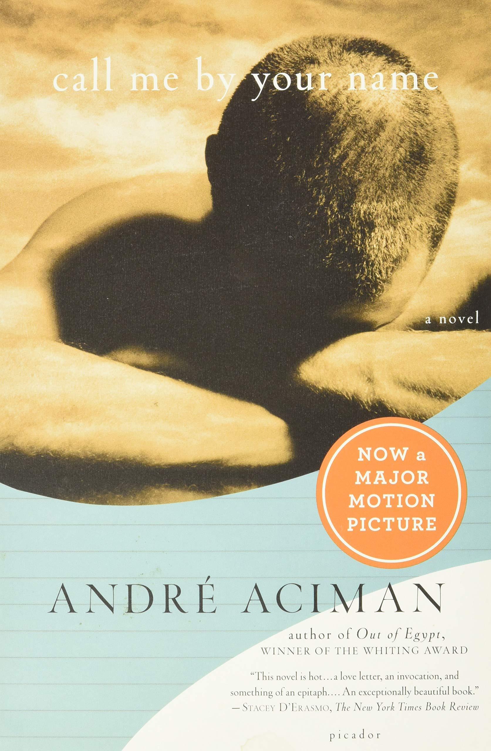 Amazon.com: Call Me by Your Name: A Novel (9780312426781): André Aciman:  Books