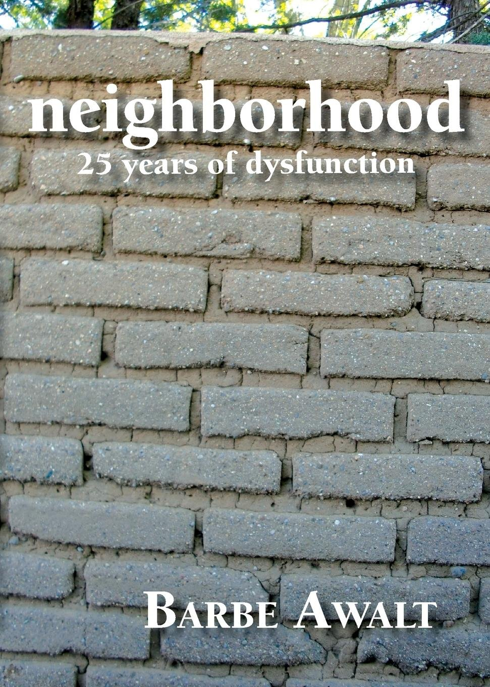 Read Online Neighborhood: 25 Years of Dysfunction ebook