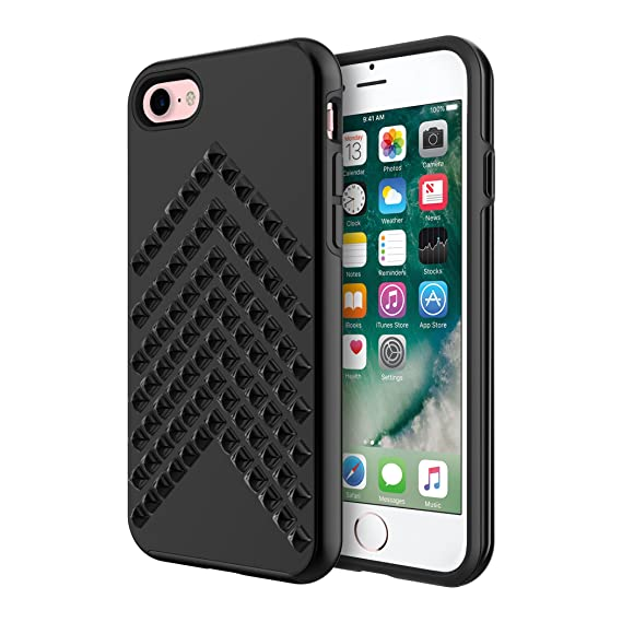 18abea435 Image Unavailable. Image not available for. Color: Rebecca Minkoff iPhone 7  Case ...