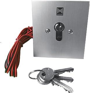 Hörmann Lineamatic P SK Bisecur Motor 24V para puertas correderas con cremallera: Amazon.es: Bricolaje y herramientas