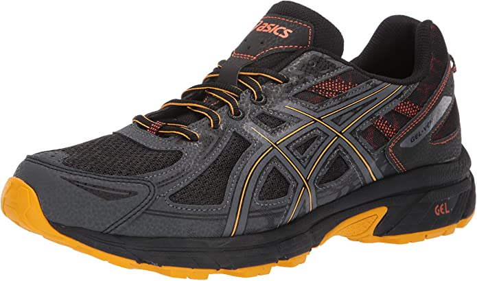 ASICS Gel-Venture 6 Running Shoes review