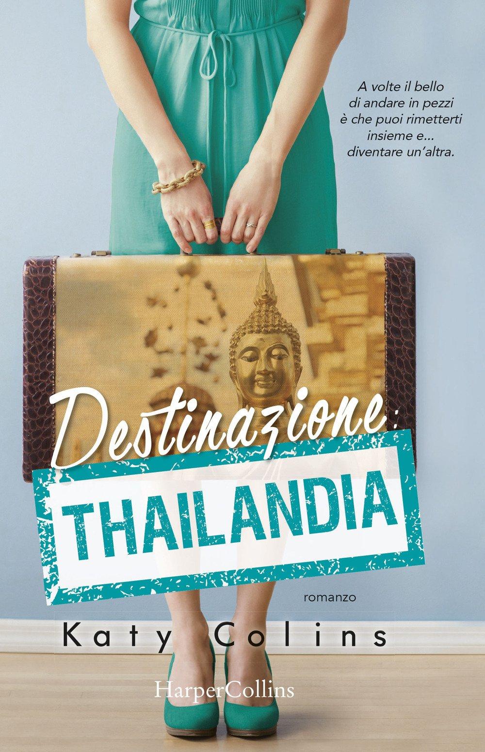 Amazon.it: Destinazione Thailandia. Lonely Hearts Travel Club: 1 ...