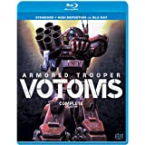 Armored Trooper VOTOMS: Complete Collection [Blu-ray]