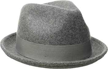 f8451a7e5d792 Goorin Bros. Men s Rude Boy Fedora Hat
