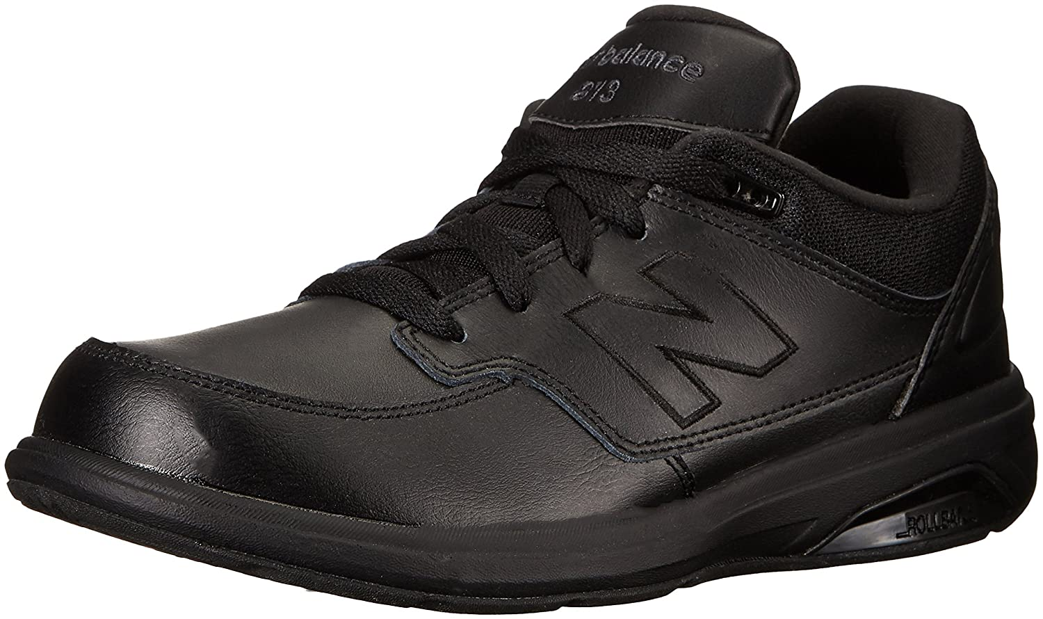 New Balance Men's Mw813 New Balance Men' s Mw813 MW813BK-001