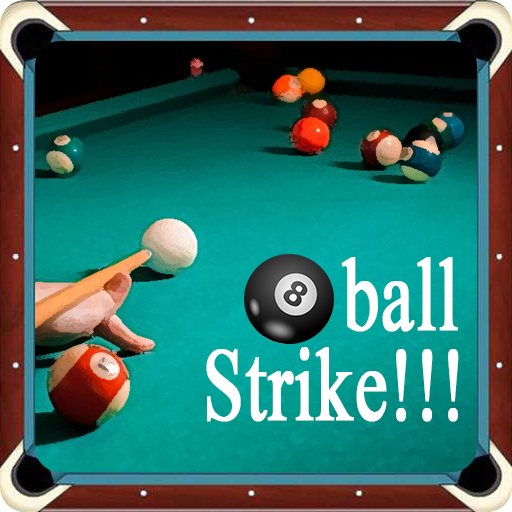 Amazon Com 8 Ball Pool Strike Guide Tips Trick Appstore For Android