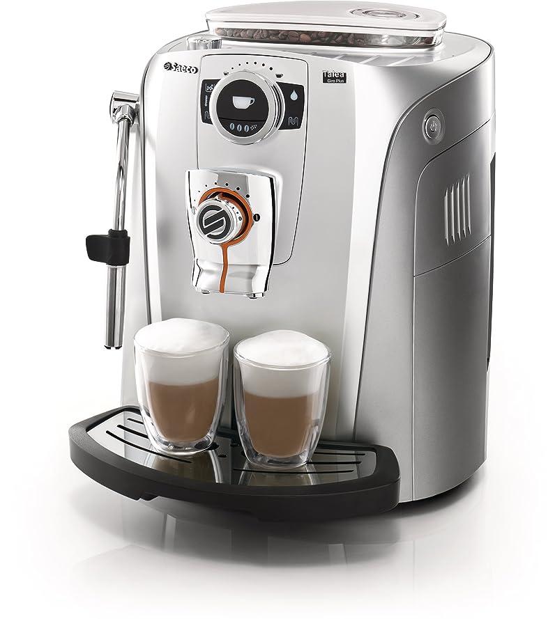 Philips Saeco RI9822/47 Talea Giro Plus Automatic Espresso Machine ...