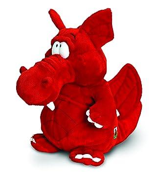 013673eb46875 Keel Toys 25 cm Welsh Dragon  Amazon.co.uk  Toys   Games