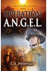 Operation A.N.G.E.L.: Holy Flame Trilogy Kindle Edition