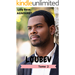 LOUBEV (Tome 2) (French Edition)