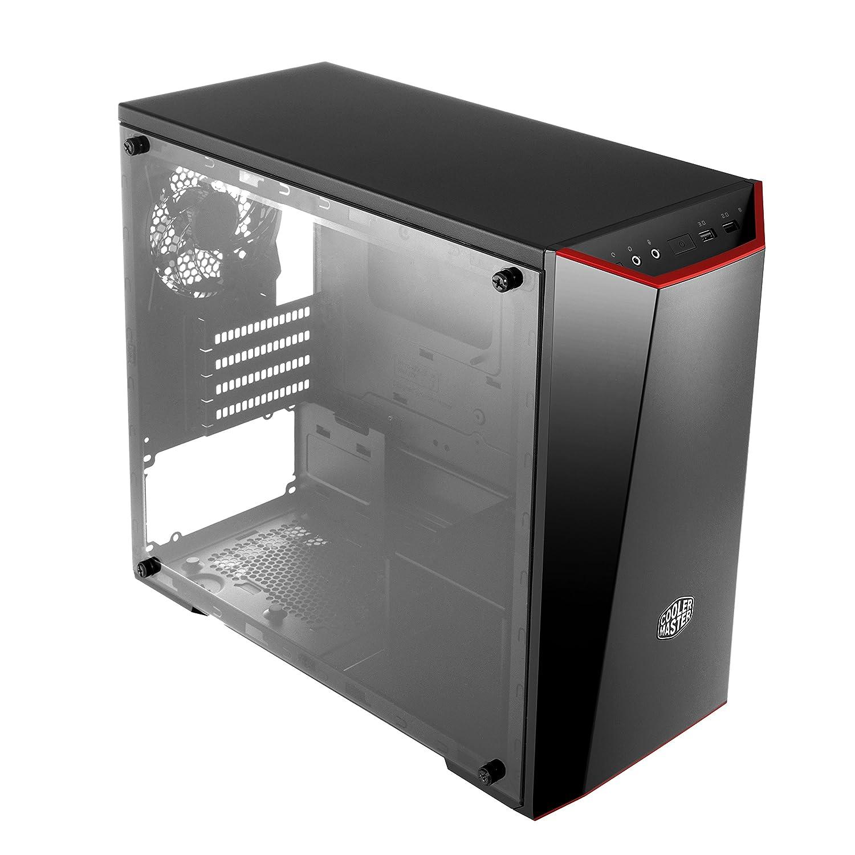 MasterBox Q300L Computer Case mATX