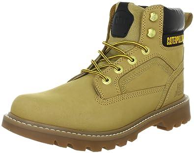 b0394394bbbfa0 Caterpillar Stickshift, Bottes Homme: Amazon.fr: Chaussures et Sacs
