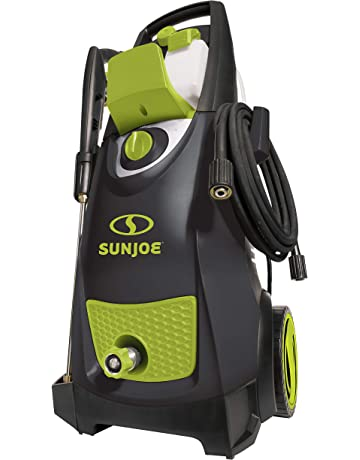 Pressure Washer : Pressure Washers : Patio, Lawn & Garden ...