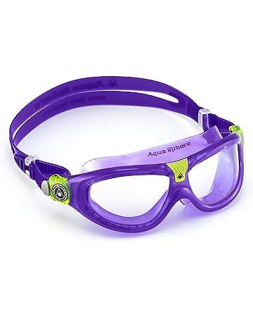 ae13f547e7 Aqua Sphere Children s Seal Kid 2 Swimming Goggle