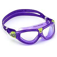 Aqua Sphere Unisex Jugend Seal Kid 2 Schwimmmaske
