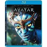Avatar (Blu-ray 3D + Blu-ray/ DVD Combo Pack);Blank - None