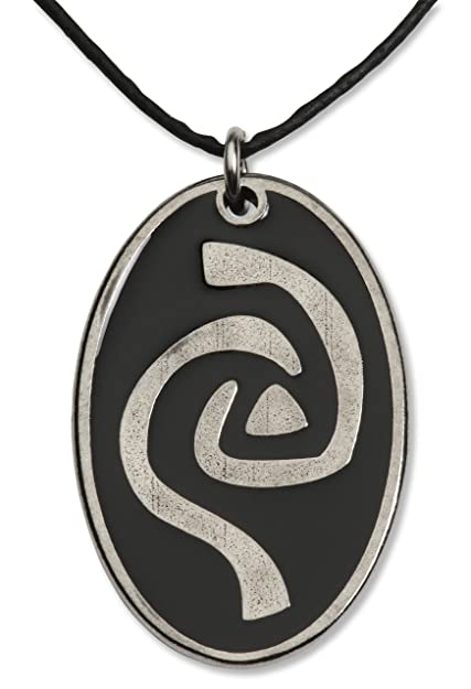 Amazon Roswell Inspired Alien Symbol Necklace Costume