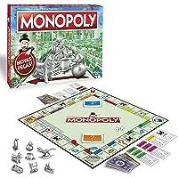 Brinquedo Jogo Hasbro Gaming Monopoly - Jogo para a família. De 2 a 6 jogadores - C1009 - Hasbro