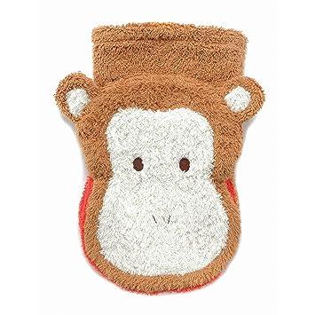 Fürnis 559 Waschlappen Affe: Amazon.de: Baby