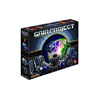 Capstone Games Gaia Project