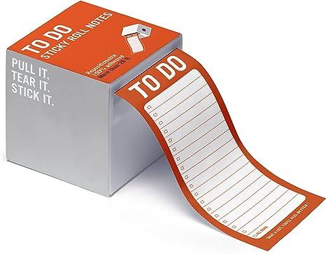 Amazon.com: Knock Knock FCK - Cartel de papel adhesivo ...