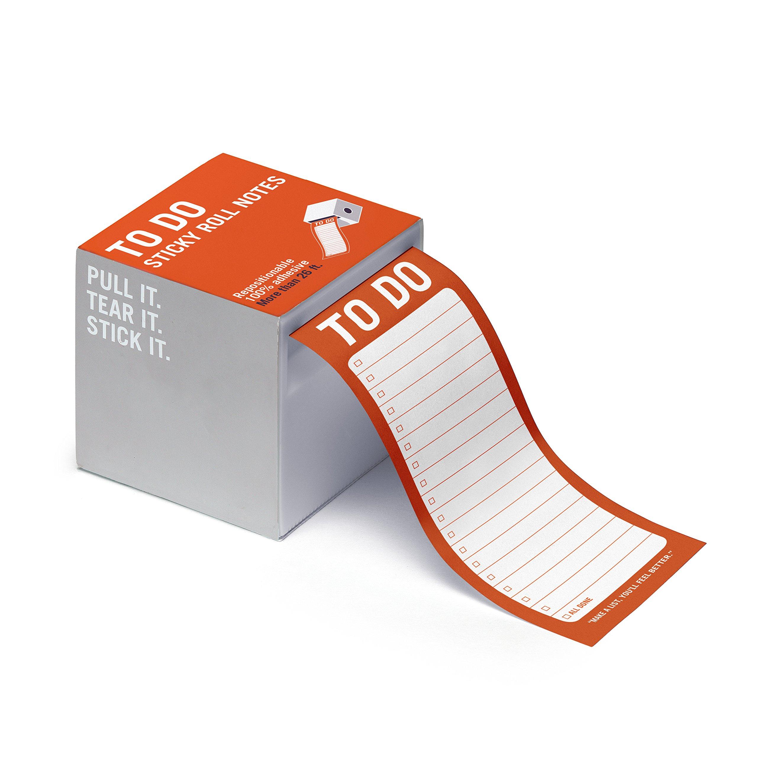 Knock Knock To Do Sticky Roll Notes PDF ePub ebook