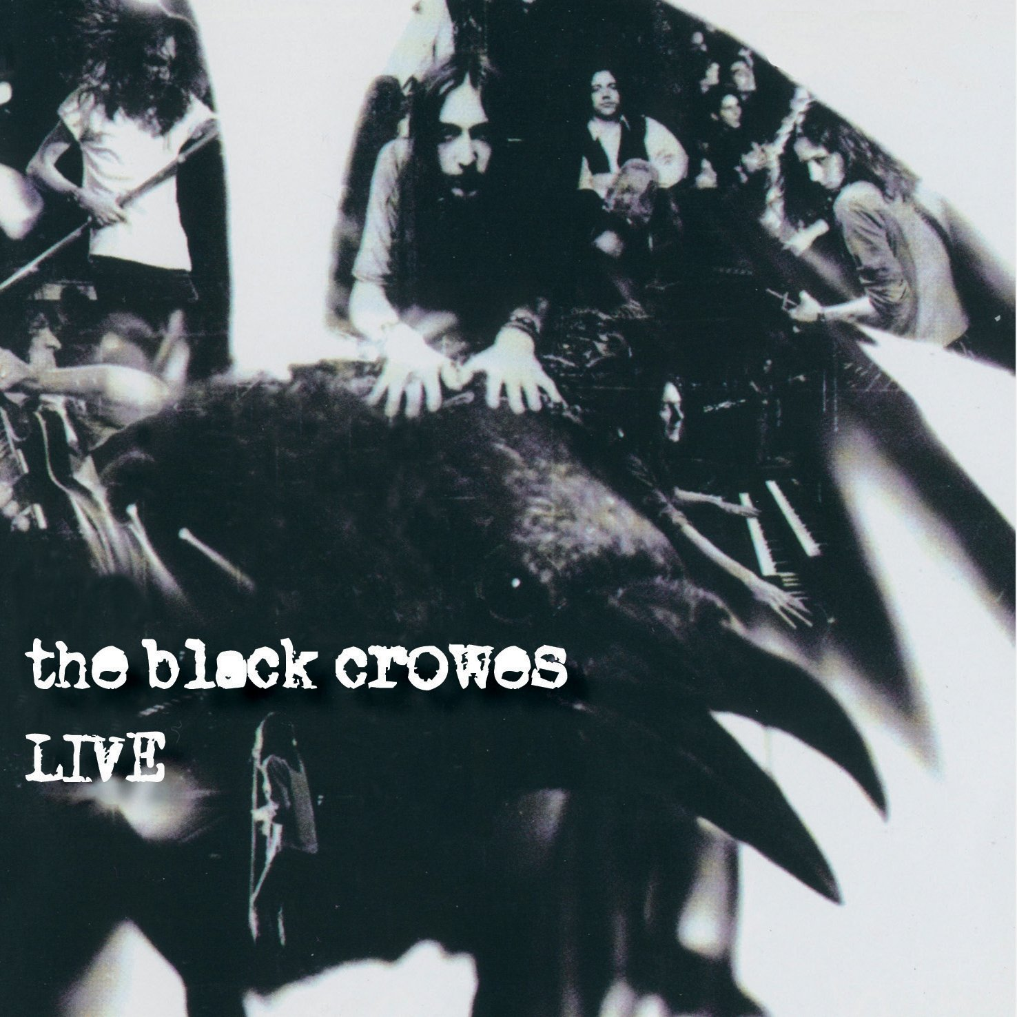 The Black Crowes, el topic - Página 17 81Nh9u1BqML._SL1476_