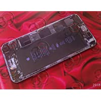 GADGETS WRAP Apple iPhone 6 / 6s Mother Board Troll Printed Skin for Back