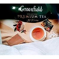 Tee-Set Greenfield PREMIUM 120 Beutel 30 verschieden Sorten 210,4g