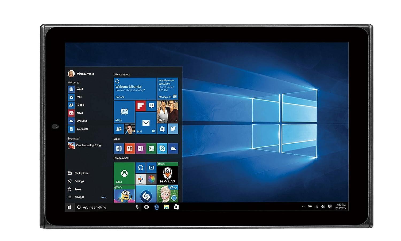 Buy Venturer Bravowin 10k 101 Inch 2 In 1 Touchscreen Detachable Flashdisk Vgen 32gb Atom Laptop Tablet Z3735f 2gb Pre Installed Lifetime Ms Office Hdmi Black Online